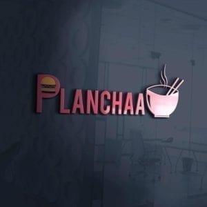Planchaa lunch restaurant halal Woerden