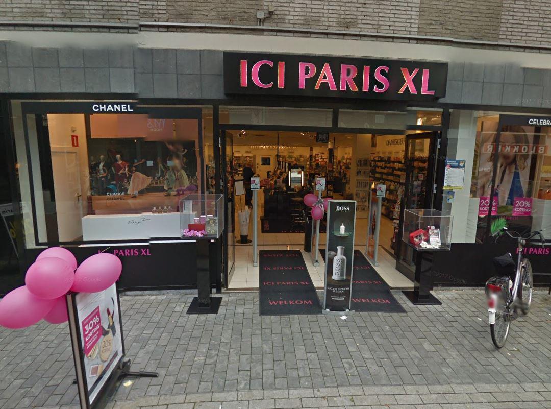 ICI Paris Woerden Voorstraat