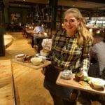 Eten bij De Beren Woerden restaurant