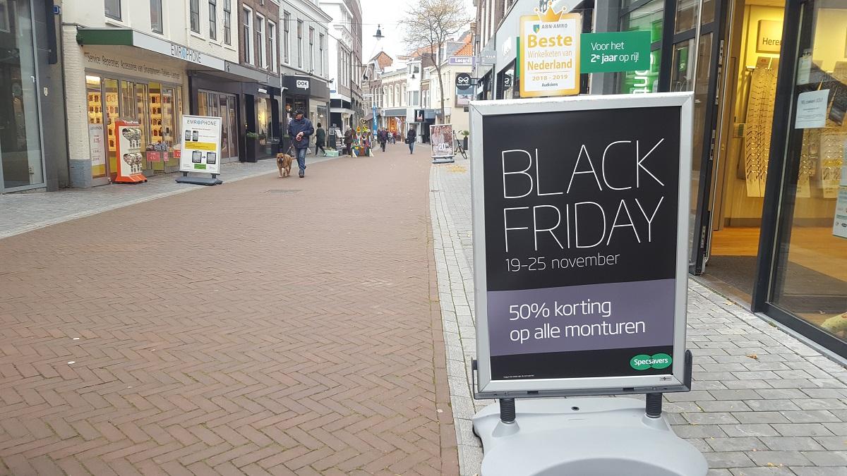 Black Friday Woerden