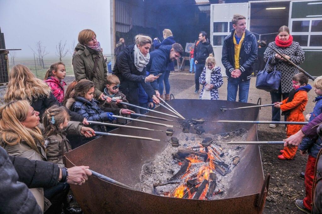 Winterboerderij Boerderij de Boerinn Kamerik kaartjes winnen