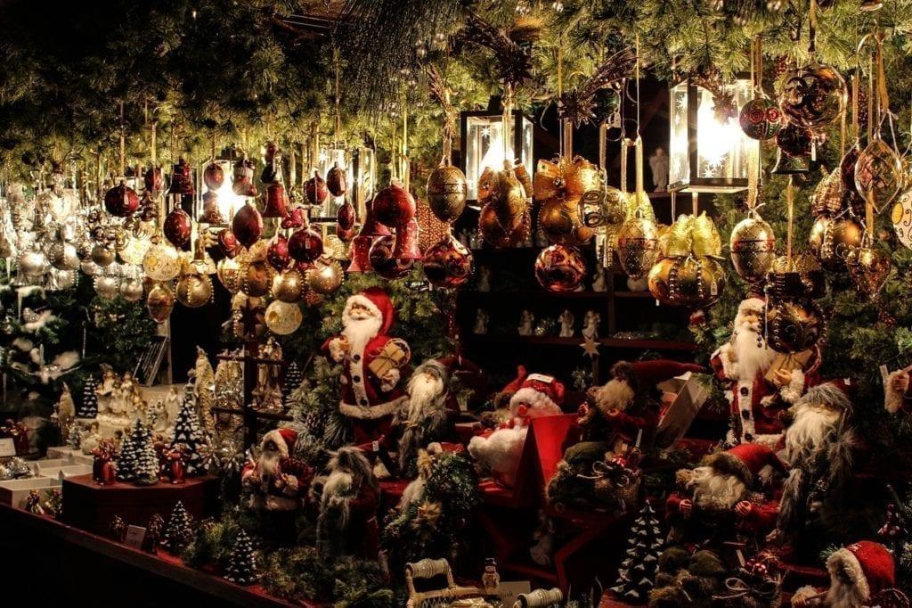 kerstmarkt kerst