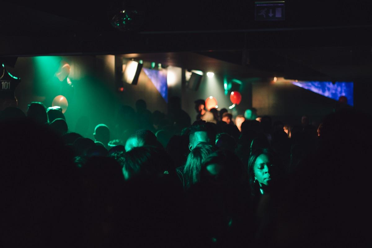 Feesten club