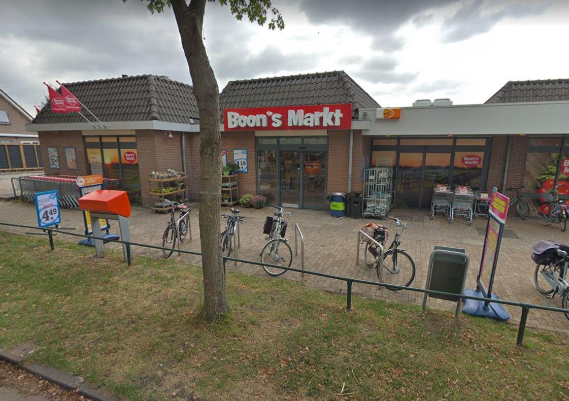 Boon's Markt Linschoten supermarkt