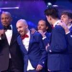 BreakSquad finale Holland's Got Talent 2019