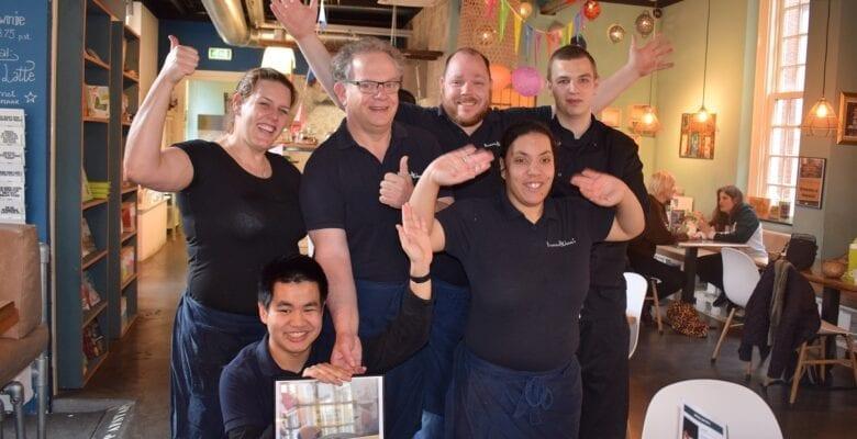 Leukste restaurant Woerden 2019