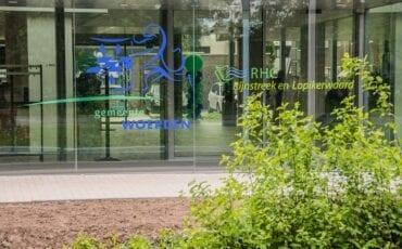 Gemeentehuis gemeente Woerden 2019