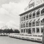 ERU Kaasfabriek jaren 50 Woerden