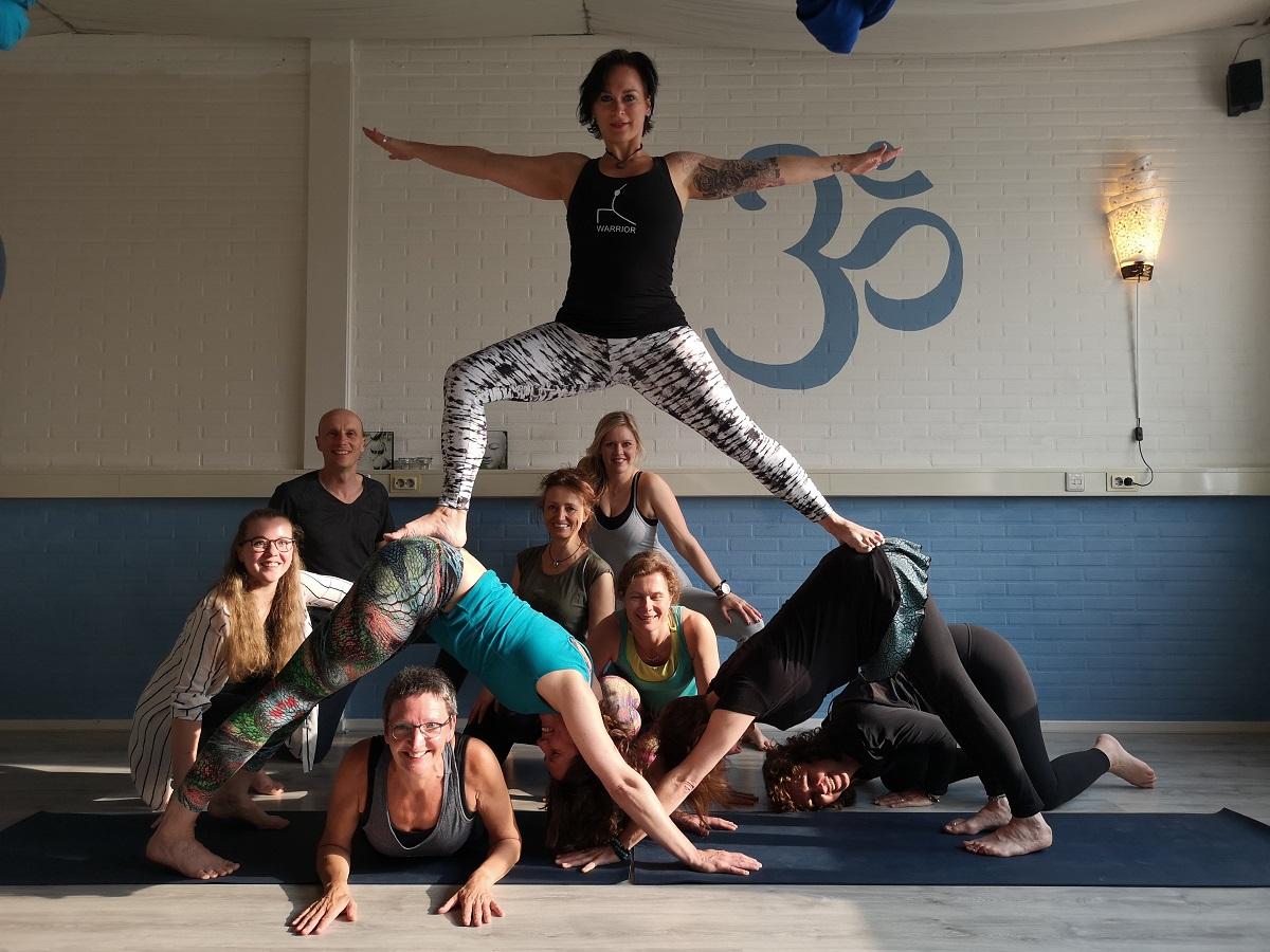 Yoga Point Woerden