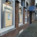 Geldautomaten Woerden dicht