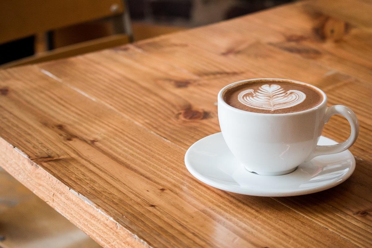 Lekkerste koffie van Woerden