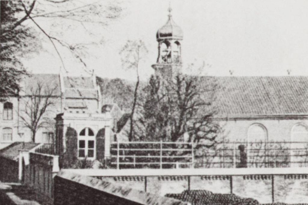 RK kerk 1873 Woerden