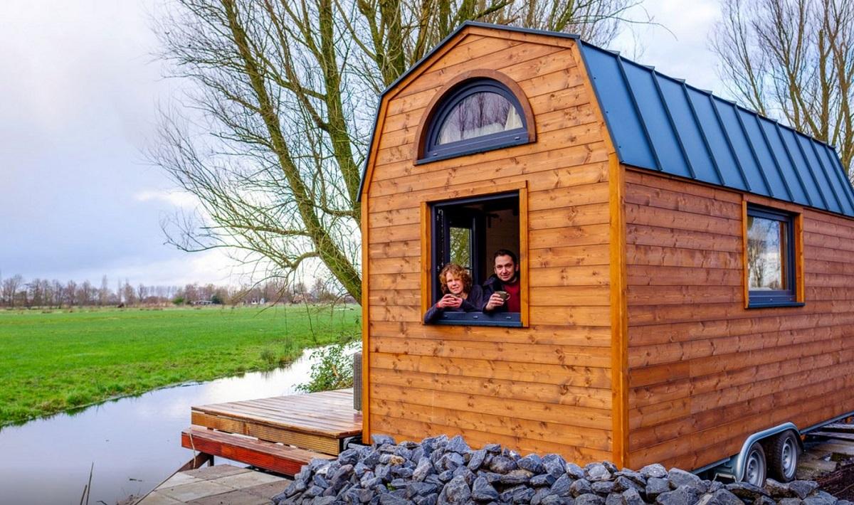 Tiny House Kamerik