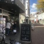 Ook koffie to go woerden voorstraat