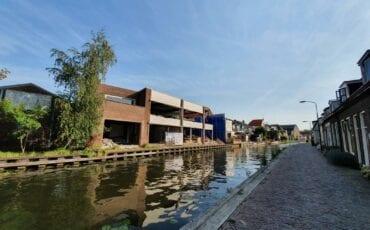 rijnzicht woerden nieuwbouw oude rijn leidsestraatweg