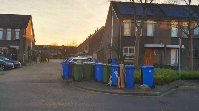 Afvalkalender Woerden 2021