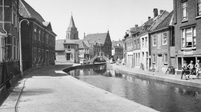 Oude Rijn Woerden