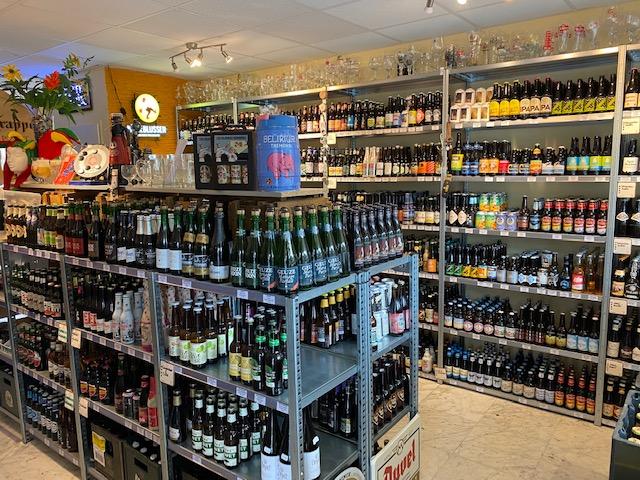Bierwinkels in Woerden