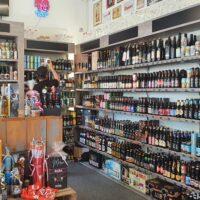 Bierwinkel Woerden en omgeving Harmelen Tjokko