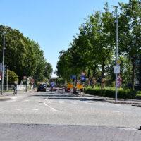 Oostdam Woerden juni 2021