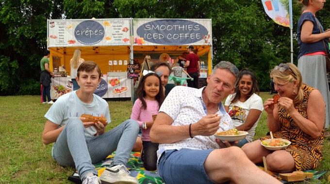 foodtruckfestival woerden
