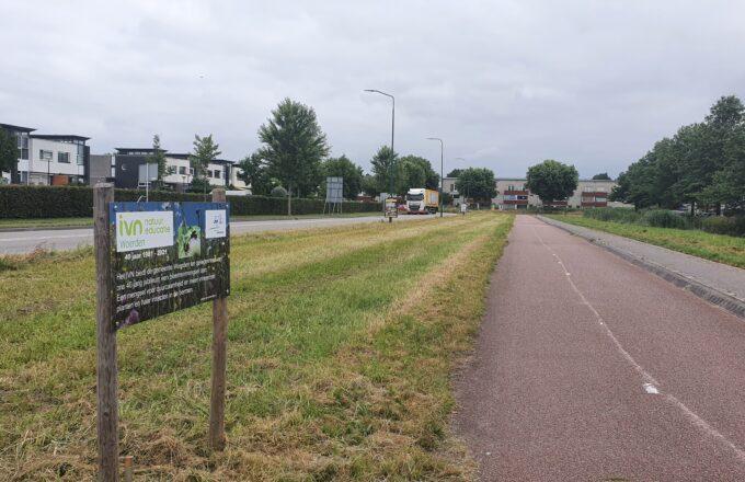 Berm Steinhagenseweg Woerden