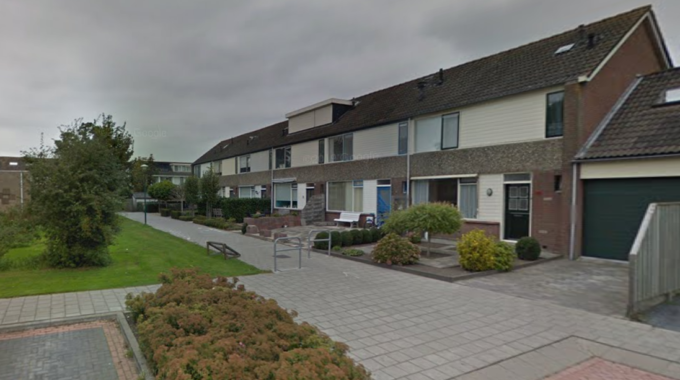 Clausstraat Zegveld
