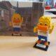 lego woerdy speed build