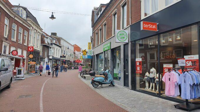 duurzaamheidswinkel woerden voorstraat 2021