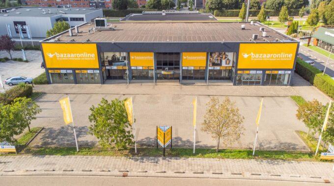 bazaaronline Woerden opening