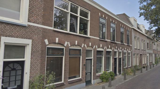 Eendrachtstraat Woerden