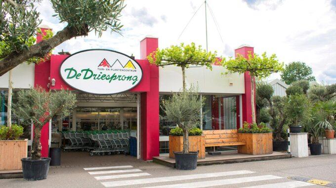 Tuincentrum de Driesprong Zoetermeer