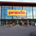 Praxis Bouwmarkt Zoetermeer