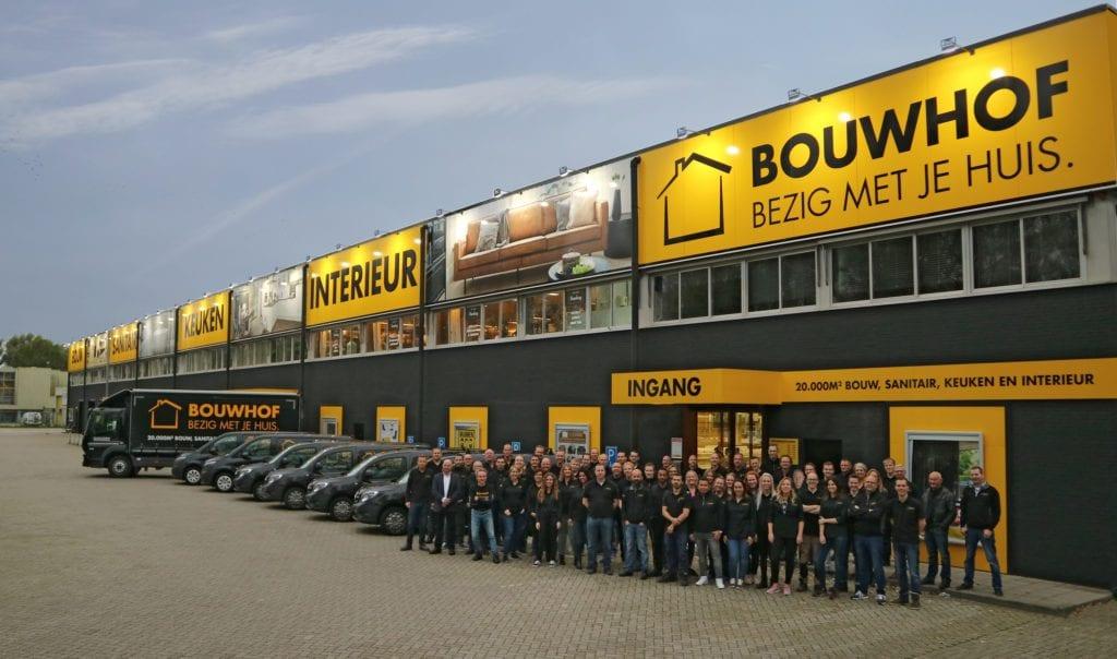 Bouwhof Zoetermeer