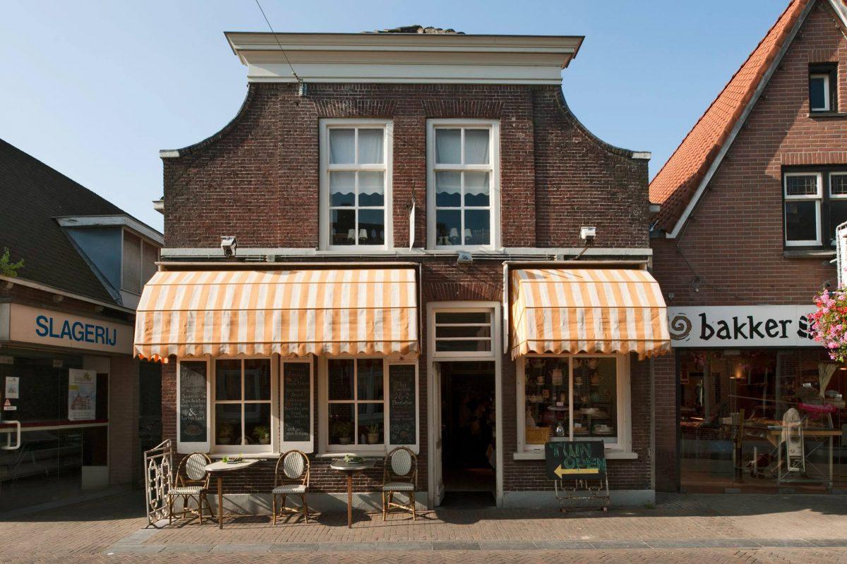 De favoriete plekken Zoetermeer