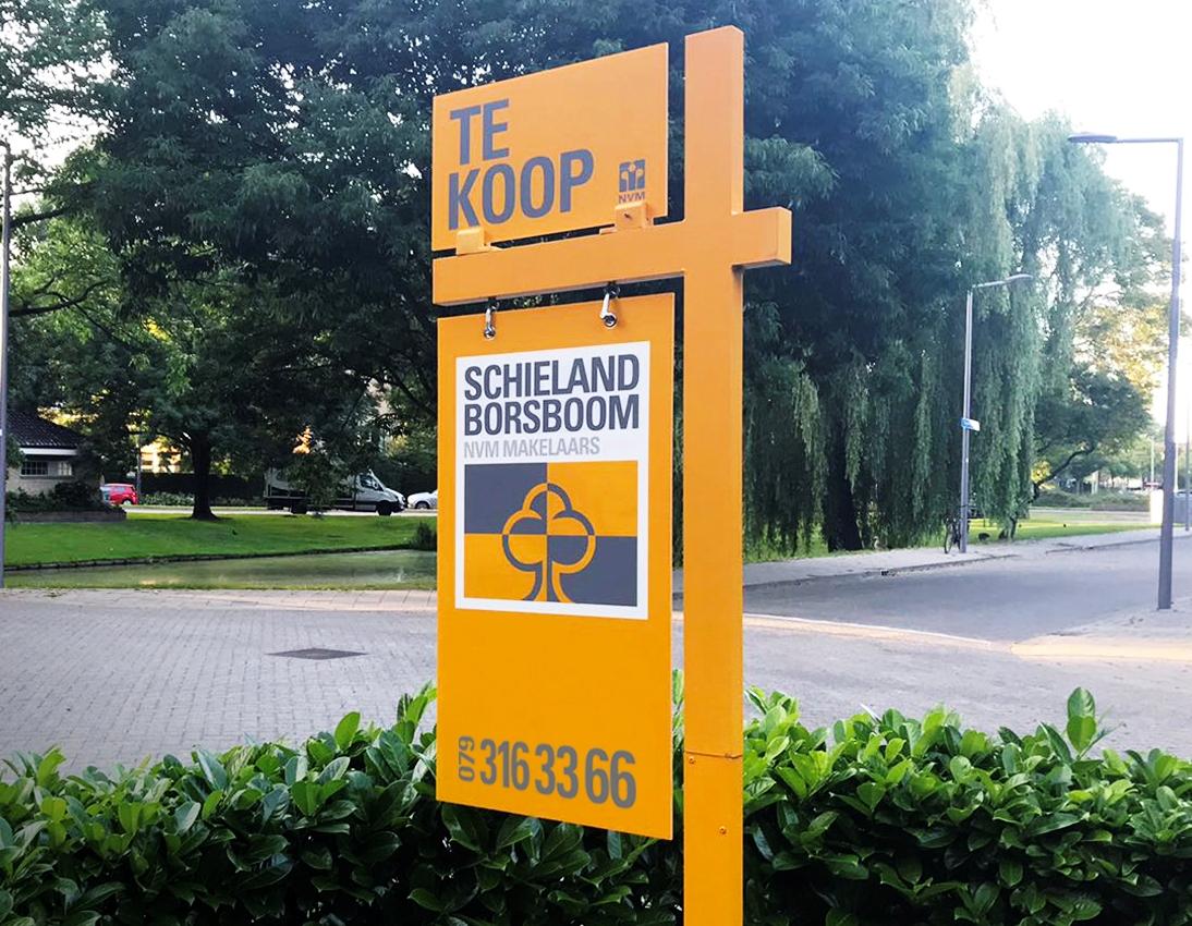 Schieland Borsboom Zoetermeer