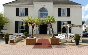 Restaurant Hotel de Sniep