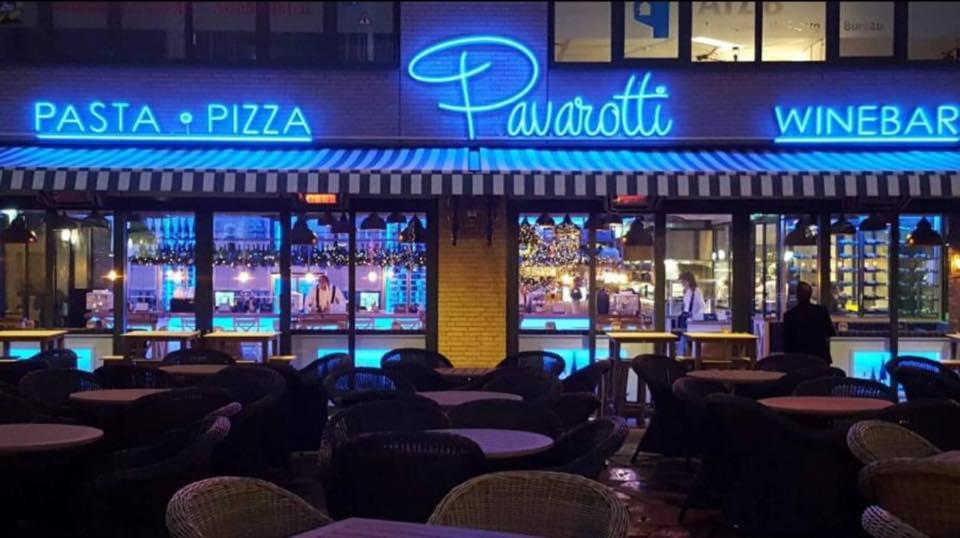 Pavarotti Zoetermeer