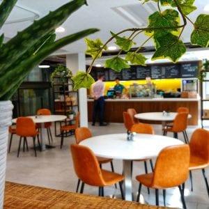 Forum Café Zoetermeer