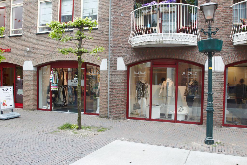 44 & More Zoetermeer