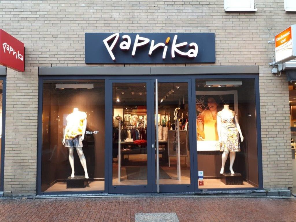 Paprika Zoetermeer