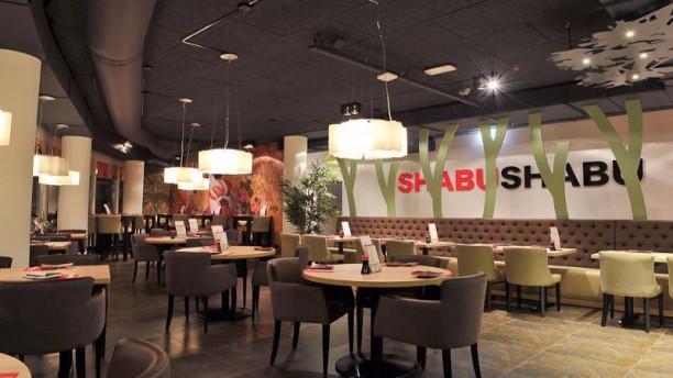 shabu shabu all you can eat sushi zoetermeer