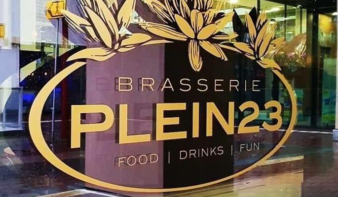 Brasserie Plein 23