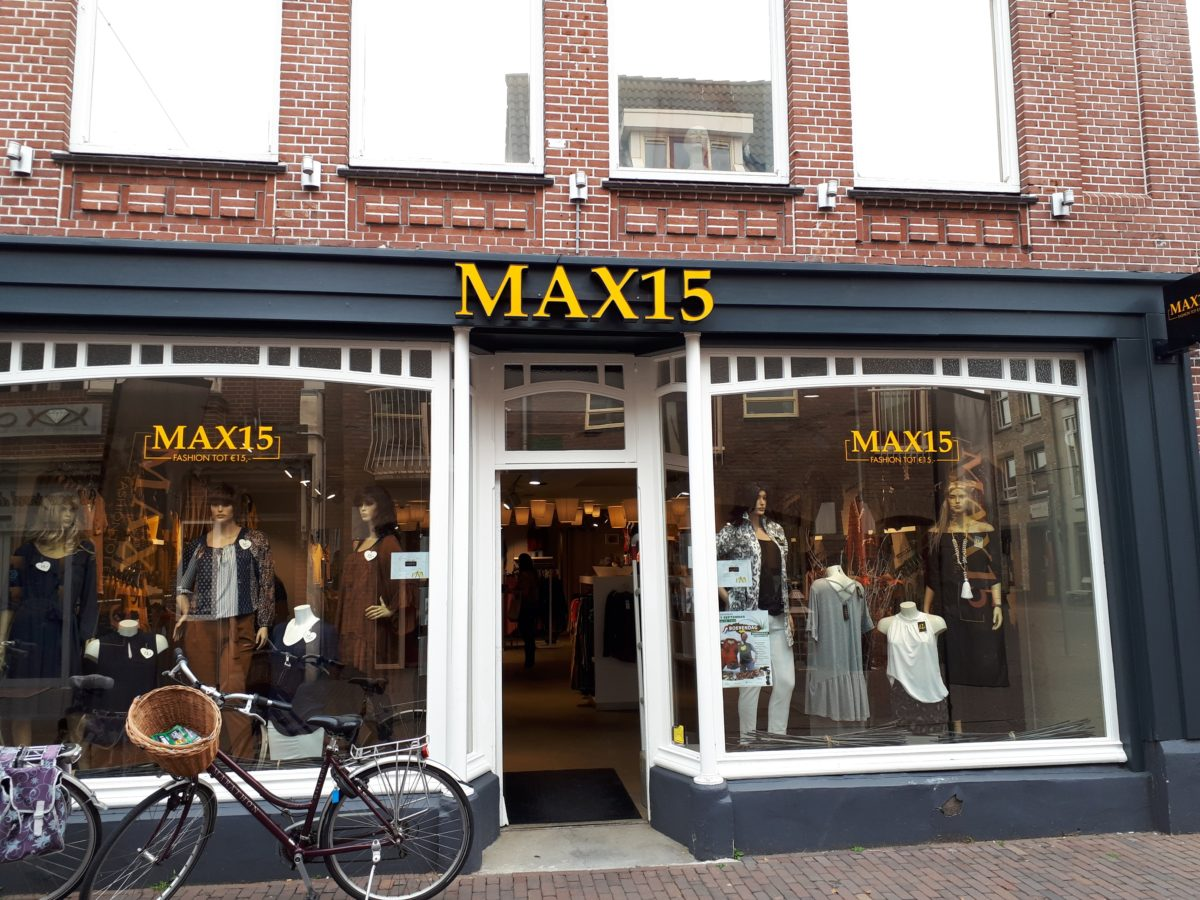 Max15 Zoetermeer