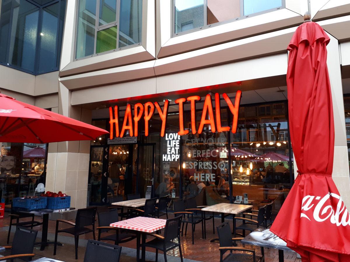 Happy Italy Zoetermeer