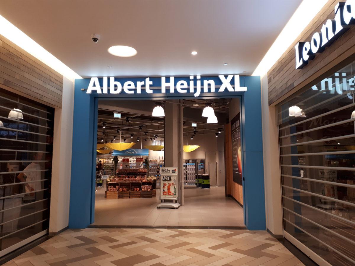 Albert Heijn XL Zoetermeer
