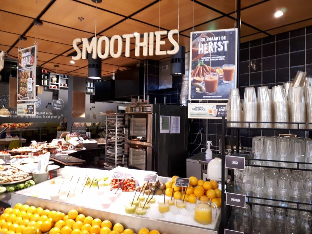 Ontbijt Zoetermeer