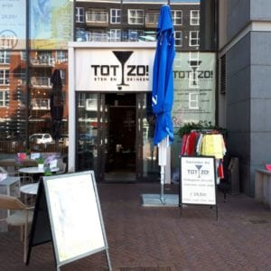 Tot Zo! Eten en Drinken Zoetermeer