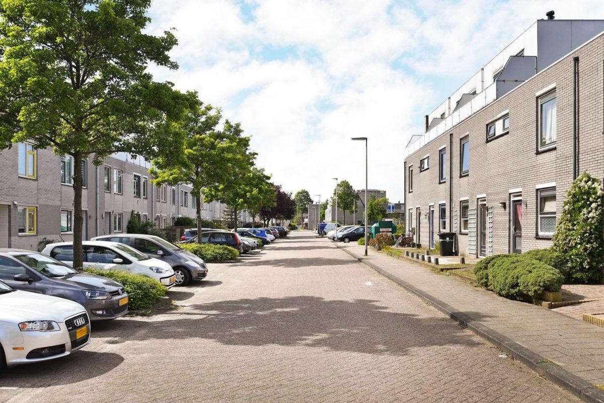 Marsgeel Zoetermeer