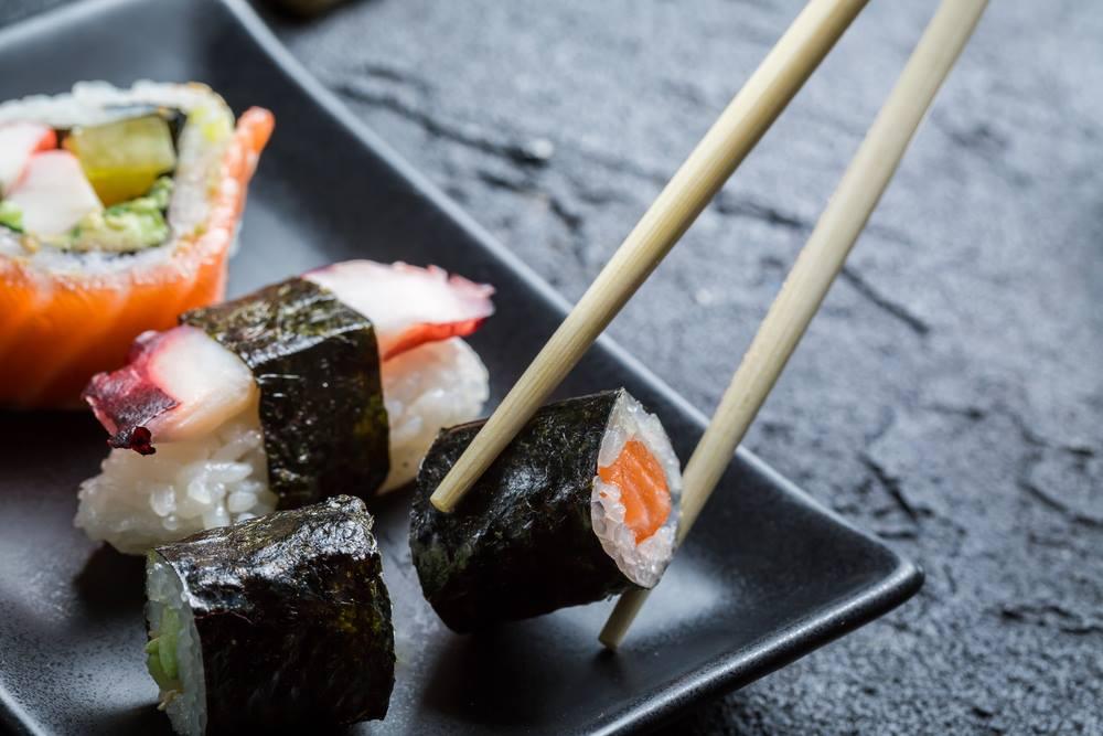 Sushi Zoetermeer